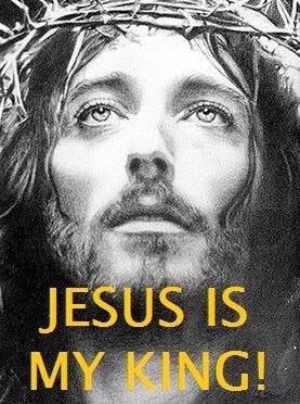 [Photo of Jesus with words superimposed]